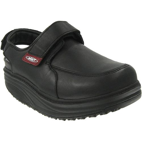 Cheap MBT Mens Sapatu Clog for sale